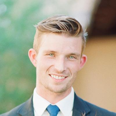 Our Pastor: James Greene